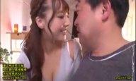 「きもてぃいぃ…」アイドル美女がデブ親父とのSEXで蕩けてしまう