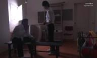 新任女教師が激カワ→当然脅して集団レイプ!