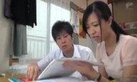●校生の教え子を筆下ろししちゃうド変態女教師